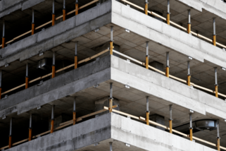 Renowacja betonu