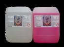 Alkaliczne produkty czyszczące