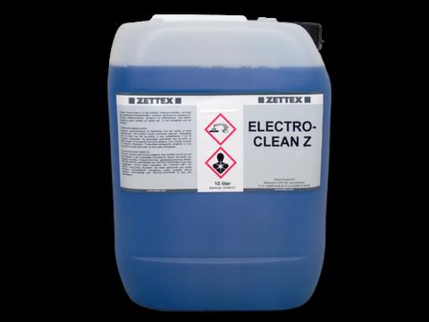 Electroclean Z