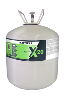 Spraybond X20M